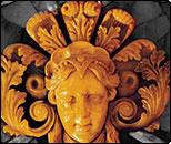 поиск царского янтарного кабинета